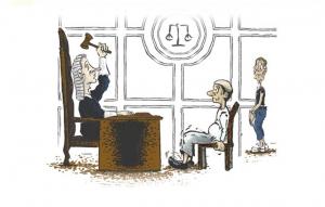 Técnicas de comunicación no verbal dirigidas al ejercicio de la abogacía.