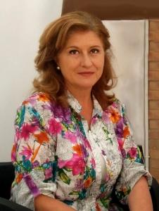 Mª Teresa García Navarrete - Directora del Instituto IDAUMA