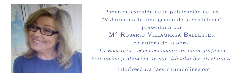 Mª Rosario